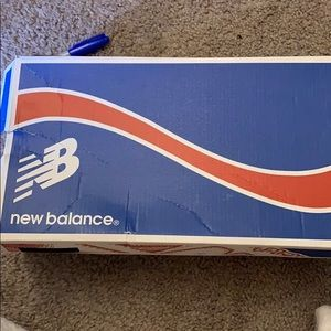 New Balance Sneakers! NEVER WORN